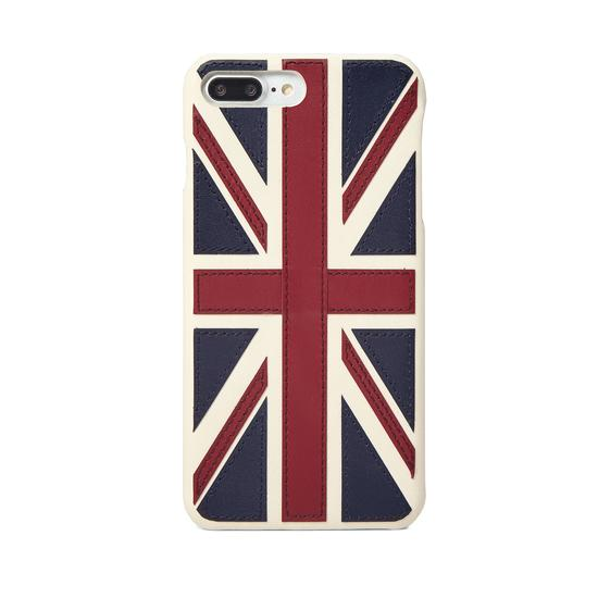 Brit iPhone 7 Plus Cover from Aspinal of London
